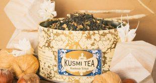 Kusmi Tea: ексклузивни вкусове и аромати от векове