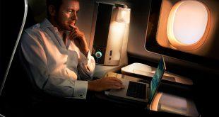 SkyLux предлага бизнес и първа класа полети на минимална цена