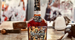 Hennessy VHILS Limited Edition VS Cognac
