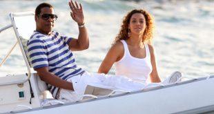 10-те най-богати двойки в света на шоу бизнеса