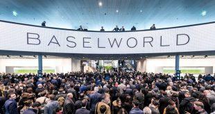 Това ли е краят на Baselworld?