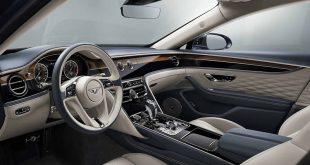 Bentley Flying Spur с нови стандарти в ултра лукса
