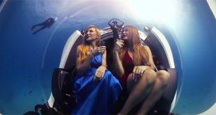 NEMO – подводни преживявания за милион долара