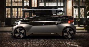 Volvo с гигантски пробив в автономното шофиране