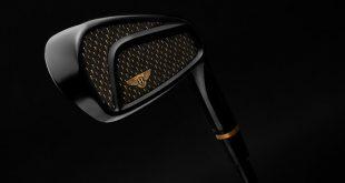 Стикове за голф, вдъхновени от Bentley Continental GT