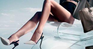 Най-добрите дизайнери на дамски обувки