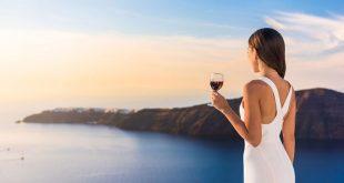 Романтични дестинации за любителите на виното